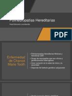 Polineuropatías Hereditarias