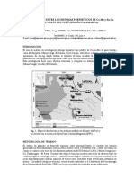Geologia estructural  ,RaymondRIVERA,JorgeQUISPE,ItaloRODRÍGUEZ&EderVILLARREAL