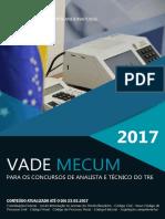 #Vade Mecum - Para os Concursos de Analista e Técnico do TRE.pdf