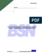 SNI - Analisa Harga Pek Langit2.pdf