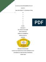 Aspek Legal Dan Etik Keperawatan Kel 2