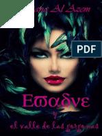 Evadne y el valle de las gorgonas (Spanish Edition) - Diana Al Azem.pdf