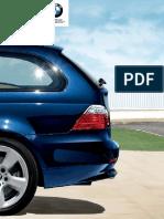 BMW US 5SeriesWagon 2008