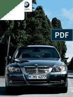 BMW US 3SeriesSedan 2006