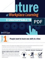 The Future of Workplace Learning 5 Unstoppable Trends