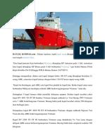 Kasus Laut Indonesia