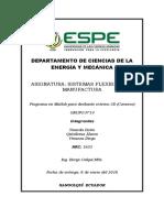 Informe Programa