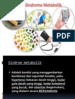 sindrome metabolik