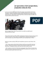 Pendanaan ISIS
