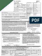SLF001_MultiPurposeLoanApplication_V03