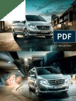 Merecedes-Benz V-Klasse_DE