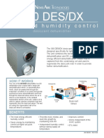 300 DESDX Tech Sheet