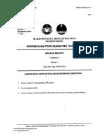 Pmr Pahang 2010 Bm k1