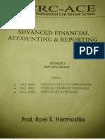 CRC-ACE Corporate Liquidation