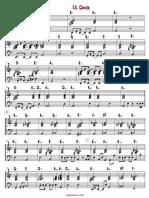 Elves' Dance Prestissimo (Kboard)