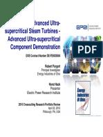Material for Advance Ultra Supercritical Turbine Presentantion_20160420_1300A_FE0026294_EIO