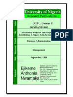 A Feasibility Study On The Prospects Of Establishing A Piggery Farm In Enugu-Ezike.pdf