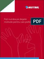 Pliant MistralA5