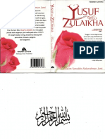 Yusuf Dan Zulaikha