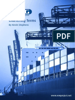 Ppg Chartering Terms