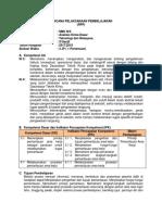 RPP Analisis Kimia Dasar kelas 10 SMK Revisi 2017