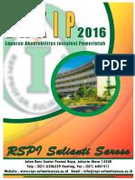 lakip 2016 RSPI Sulianti Saroso.pdf