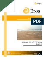 Manual de Referencia de Eros