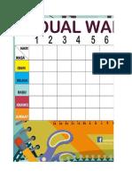 Tag Jadual