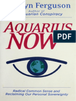 Aquarius Now, Ferguson