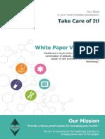 Healthureum White Paper