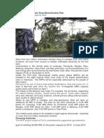 Indonesia Jump Starts Rural Electrification Plan