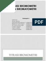FG 6 - Titrasi Bromo Dan Bromatometri