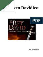 El Pacto Davidico