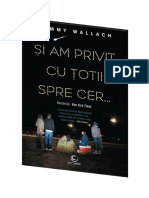 339335462 Tommy Wallach Si Am Privit Totii Spre Cer