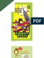 Empire State - Menu