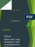 284362849-Difteri-ppt