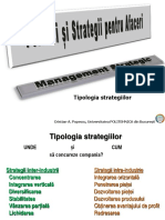 MS P4 Tipologia Strategiilor 2018