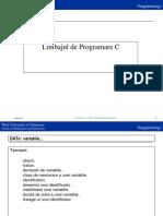 Programare I (curs 3).ppt