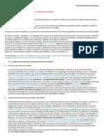 Contratos Civiles & Comerciales - Resumen de Bolillas