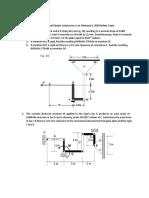 Applied Mechanics Of Solids Pdf