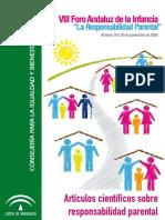 Articulos Cientificos Sobre Responsabilidad Parental