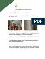 Procedimiento Escrito Para Filtración de Lubricantes
