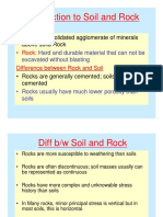 Basic of Soil-Soil Formation(Dr.khalid Farooq)