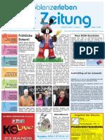 Koblenz-Erleben / KW 13 / 02.04.2010 / Die Zeitung als E-Paper