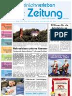 RheinLahn-Erleben / KW 13 / 02.04.2010 / Die Zeitung als E-Paper