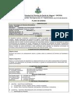 Controle da Qualidade e Gestão - SB - Programa.docx