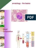 Interpretasi Darah Rutin