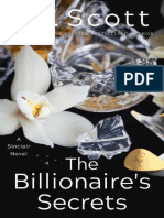 The Billionaire-s Secrets (the - J. S. Scott