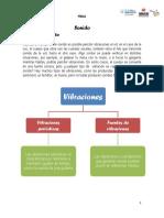 1. SONIDO - Origen, Propagacion y Recepcion