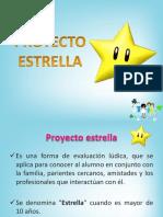 Proyecto Estrella